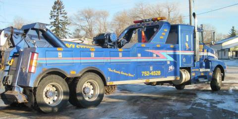 3 Kinds of Tow Trucks That Can Come to Your Vehicle's Rescue, Helena Flats, Montana