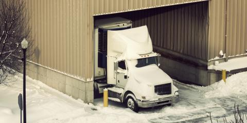 How to Winterize Your Semi-Truck, West Chester, Ohio
