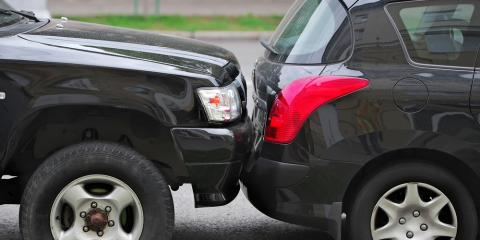 Towing Company's Expert Tips on How to Handle a Car Accident, Mountain Home, Arkansas