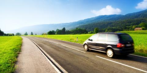 How to Drive in Urban & Rural Settings, Geneseo, New York