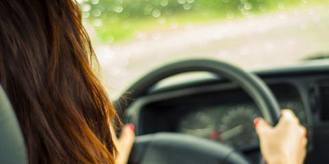 4 Warning Signs You're in Need of Roadside Assistance, St. Louis, Missouri