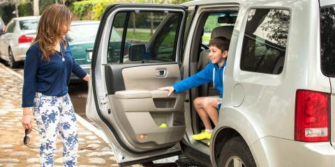 3 Auto Repair Needs to Handle Before School Starts, Rochester, New York
