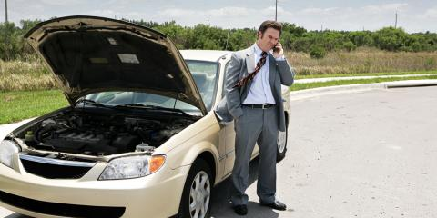 3 Things You Should Do When You Need a Tow, Wisconsin Rapids, Wisconsin