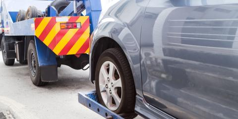 Understanding the Responsibilities of Your Towing Company, Monument, Colorado
