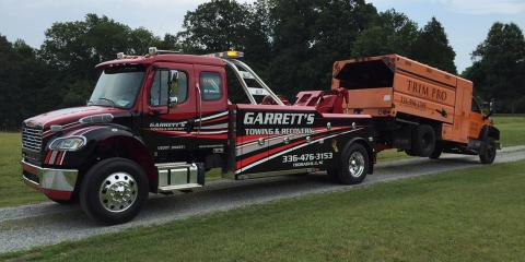 3 Occasions When You'll Need Heavy-Duty Towing, Thomasville, North Carolina