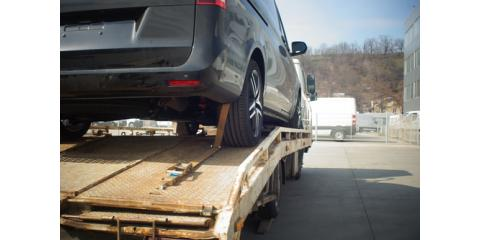 4 Qualities to Look for in a Vehicle Transport Service, St. Louis, Missouri