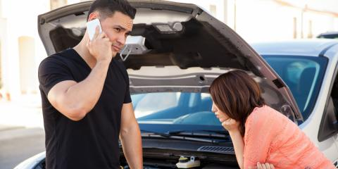 How to Prevent Damage to Your Car When Towing It, Byron, Wisconsin
