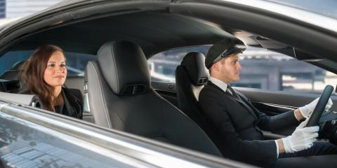 3 Benefits of Using a Luxury Town Car Service for Travel, Eden Prairie, Minnesota