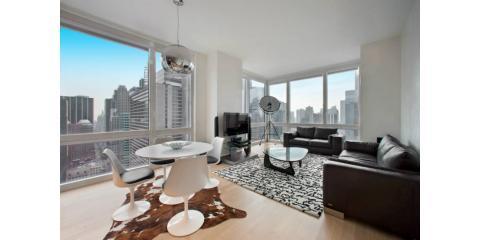 Done Deals: 247 West 46th Street #4003, Manhattan, New York