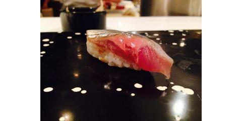 TOWN Concierge Picks: Sushi Nakazawa, Manhattan, New York