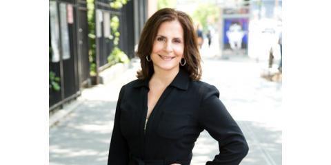Meet TOWN's Anne Marie Salmeri, Manhattan, New York