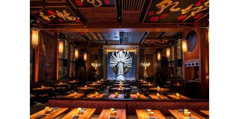 TOWN Concierge Picks: Tao Downtown, Manhattan, New York