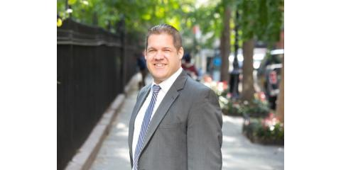 Meet TOWN's Tim Hansley, Manhattan, New York