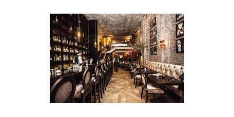 TOWN Concierge Picks: Betony, Manhattan, New York