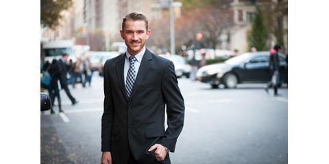 Meet TOWN's Thomas Lampshire, Manhattan, New York