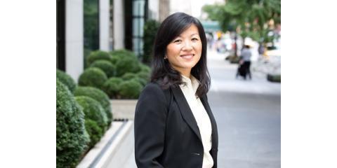 Meet TOWN's Xiaosong Wu, Manhattan, New York