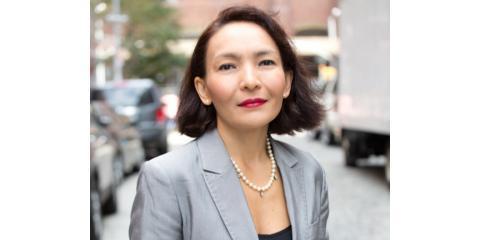 Meet TOWN's Rahima Mavlohodjaeva , Manhattan, New York