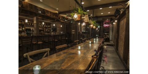 TOWN Concierge Picks: Decoy, Manhattan, New York