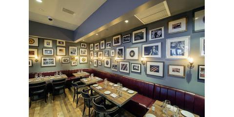 TOWN Concierge Picks: The Writing Room , Manhattan, New York