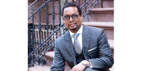 Meet TOWN's Mitchell Simmons, Manhattan, New York