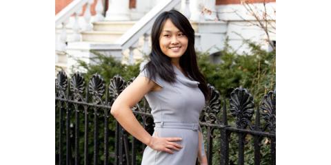 Meet TOWN's YangYang Guo, Manhattan, New York