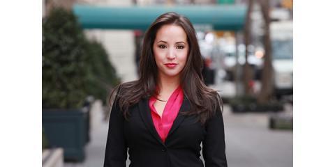 Meet TOWN's Deondra Gonsalves, Manhattan, New York