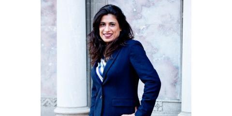 Meet TOWN's Aliya Qizilbash, Manhattan, New York