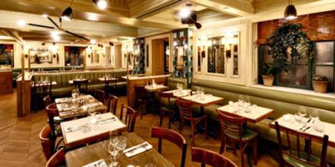 TOWN Concierge Picks: Margaux, Manhattan, New York