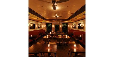TOWN Concierge Picks: Rosette , Manhattan, New York