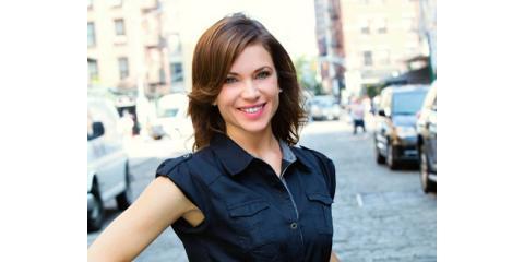Meet TOWN's April Martucci, Manhattan, New York