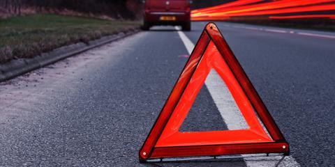 5 Safety Tips for Night Time Car Breakdowns, Miami, Ohio