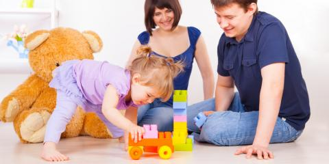 5 Incredible Benefits of Giving Your Toddler Early Learning Toys, Berkley, Michigan