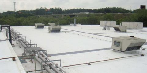 What Are the Pros & Cons of TPO Roofing?, Winston, North Carolina