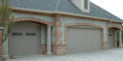 ​Narrow Your Search for Residential Garage Doors With These Tips, Rochester, New York
