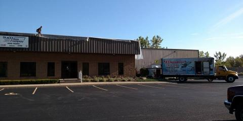 Preventative Maintenance Will Extend the Life of Your Commercial Garage Door, Rochester, New York