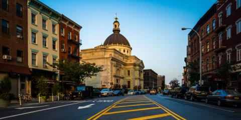 Real Estate Agents Share 3 Reasons Why You Should Move to Williamsburg, Brooklyn, New York