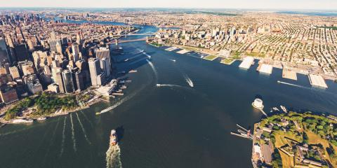 Brooklyn Realtor Recommends Visiting These 3 Areas Before Summer Ends, Brooklyn, New York