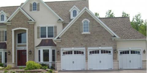 3 Reasons to Call Tracey Door Co For Garage Door Repair, Rochester, New York