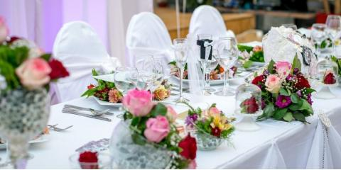 Choose an Event Planner for Your Celebration, Springfield, Ohio