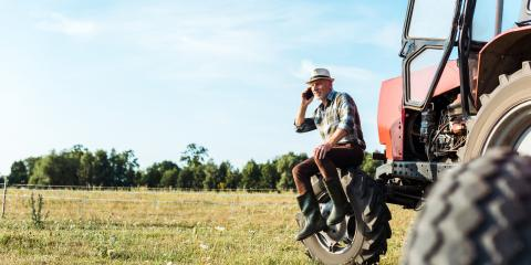 3 Signs You Need Tractor Radiator Repair, Pagedale, Missouri