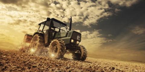 3 Parts to Check When Preparing Your Tractor for Spring, De Kalb, Texas