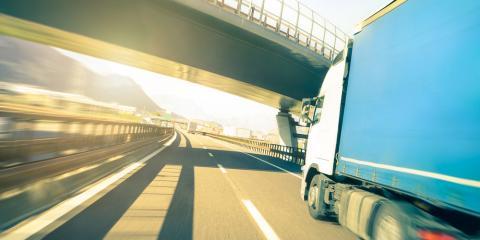 4 Tips for Avoiding Tractor-Trailer Accidents, Roanoke, Virginia