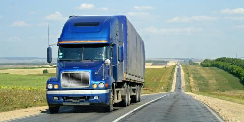 4 Questions to Ask a Lawyer After a Tractor Trailer Accident, Roanoke County, Virginia
