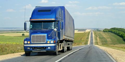 Ask an Attorney: Do I Need a Lawyer for Large & Small Tractor Trailer Accidents?, Roanoke, Virginia
