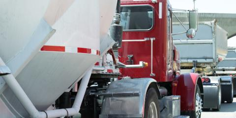 Common FAQs About the Tractor Trailer Repair Process, Clifton Springs, New York