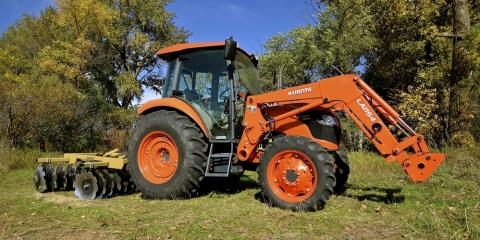 3 Things to Look for in a Power Equipment Dealer, Harris, North Carolina
