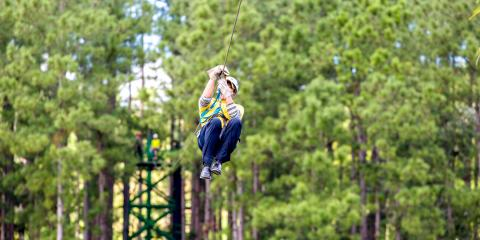How to Prepare to Go Zip Lining, 3, Tennessee