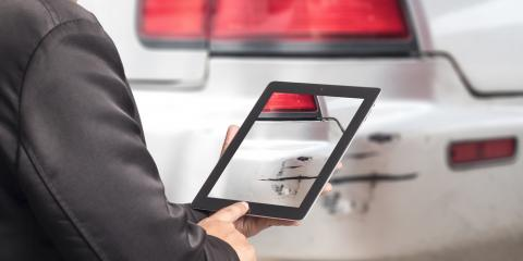 Was Your Collision Repair Done Correctly? 3 Ways to Tell, Lincoln, Nebraska