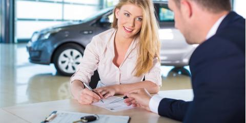 3 Steps to Trading Your Car in, Fountain City, Wisconsin