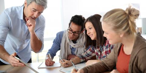 5 Types of Degrees You Can Complete at Trade Schools, Sharonville, Ohio